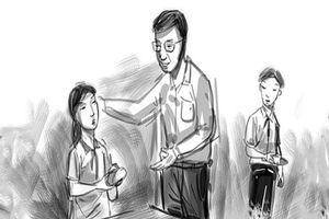 Tổng hợp những truyện ngắn hay và cảm động nhất về thầy cô nhân ngày Nhà giáo Việt Nam 20/11