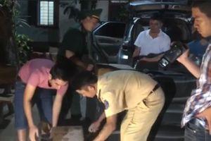 Quảng trị: Liên tiếp bắt giữ các đối tượng vận chuyên Pháo lậu
