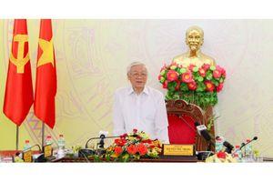 Tổng Bí thư, Chủ tịch nước: Xây dựng Đắk Lắk trở thành trung tâm của Tây Nguyên