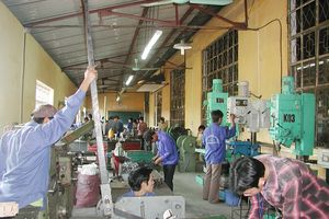 Tăng cường kiểm tra, giám sát định kỳ công tác an toàn vệ sinh lao động tại các doanh nghiệp