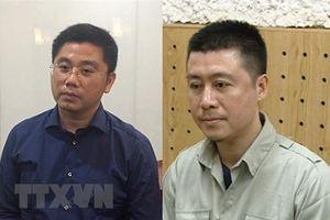 Ngày 12/11, Tòa án Phú Thọ xử sơ thẩm vụ đánh bạc nghìn tỷ đồng