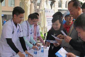 Việt Nam có hơn 3,5 triệu người đang chung sống với bệnh đái tháo đường