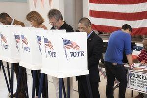 Một bang tại Mỹ yêu cầu kiểm lại phiếu hậu bầu cử giữa kỳ