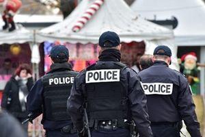 1 vạn Cảnh sát bảo vệ Lễ kỷ niệm 100 năm kết thúc Chiến tranh
