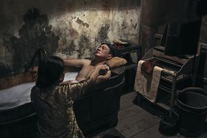 'Đảo của dân ngụ cư' đạt giải thưởng điện ảnh Efebo d'Oro