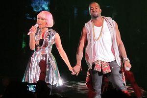 Nicki Minaj và Kanye West may mắn thoát chết sau vụ nổ súng kinh hoàng