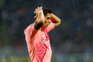 Barca - Real Betis: Cẩn thận không thừa