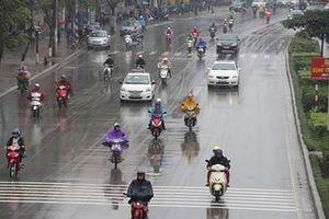 Thời tiết hôm nay 11/11: Miền bắc có mưa, sáng và đêm trời lạnh