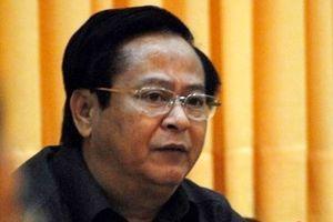 Chân dung cựu Phó Chủ tịch TPHCM bị khởi tố vì liên quan vụ Sabeco