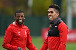 Liverpool- Fulham: Nụ cười trở lại