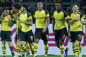 Vòng 11 Bundesliga: Dortmund giữ vững ngôi đầu bảng xếp hạng