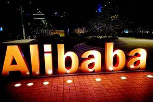 Alibaba lập kỷ lục trong ngày lễ mua sắm 11/11