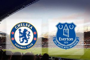Chelsea - Everton: Đoạt lấy ngôi đầu