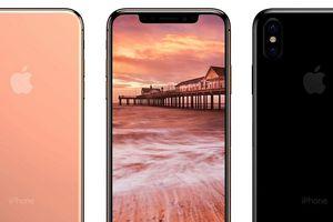 Apple phát hiện lỗi phần cứng trong iPhone X