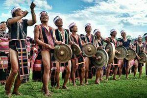 Chốt thời gian khai mạc Festival văn hóa cồng chiêng Tây Nguyên năm 2018
