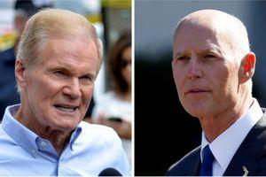 Florida yêu cầu kiểm phiếu lại bầu cử giữa nhiệm kỳ Mỹ