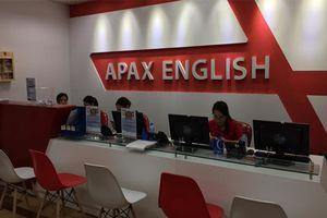Lãi sau thuế Apax Holdings lao dốc, cổ phiếu bị làm giá