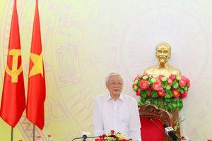 Xây dựng Đắk Lắk trở thành trung tâm của Tây Nguyên