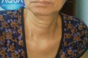 TP.HCM: Người phụ nữ mất tích bí ẩn khi rời nhà vào buổi sáng