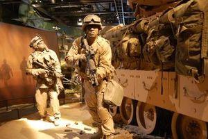 Chứng tích chiến tranh trong 12 bảo tàng quân sự đẹp nhất thế giới