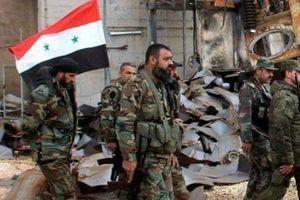 Binh sĩ SAA đổ dồn về tuyến đầu ở đông nam Idlib sẵn sàng tiêu diệt quân phiến quân