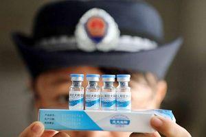 Trung Quốc siết chặt quy định về sản xuất vaccine