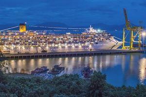 Đà Nẵng sẽ tổ chức hội nghị quốc tế về du lịch tàu biển