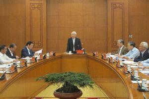 Phanh phui đến cùng 'địa chỉ' tham nhũng