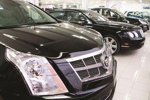 Nghị định 116: Có gây khó cho doanh nghiệp nhập ô tô?
