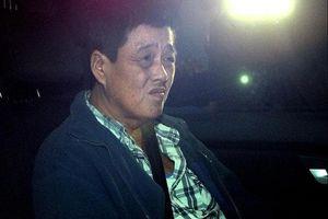 Úc bắt bà My Ut Trinh với cáo buộc nhét kim khâu vào dâu tây