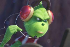 Phim hoạt hình 'The Grinch' dẫn đầu phòng vé Bắc Mỹ