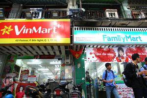 Người Việt mua sắm ở cửa hàng tiện lợi nhiều hơn siêu thị