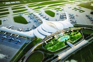 Xây dựng khu tái định cư dự án sân bay Long Thành vào 2019