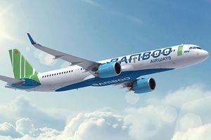 Bamboo Airways được cấp giấy phép bay