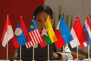 'ASEAN cần linh hoạt trong bối cảnh Mỹ-Trung căng thẳng'
