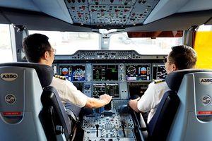 Phi công nghỉ việc phải báo trước 120 ngày: Sửa Thông tư để 'trợ giúp' Vietnam Airlines?