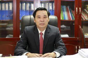 Bổ nhiệm lại Giám đốc Sở NN&PTNT Hà Nội đối với ông Chu Phú Mỹ