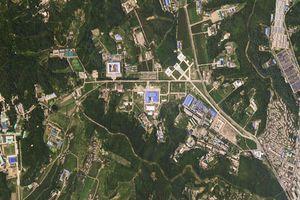 Viện nghiên cứu Mỹ nghi Triều Tiên vẫn vận hành các cơ sở tên lửa bí mật