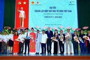 Thay đổi nhận thức về nhà vệ sinh ở Việt Nam: 'Việc của quốc gia chứ không chỉ là một hiệp hội'