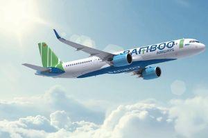 Chính thức được cấp phép, hàng không Bamboo Airways sẽ bay tuyến nào?