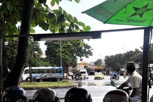 Cò xe vẫn lộng hành dù Chủ tịch Đà Nẵng quay clip