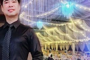 24h HOT: Đám cưới 'khủng' ở quê chi gần 1 tỷ dựng rạp, mời Ngọc Sơn về hát