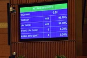Thông qua CPTPP, Việt Nam tiến gần hơn tới các tiêu chuẩn lao động quốc tế