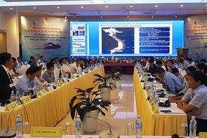 Cần gần 60 tỷ USD đầu tư đường sắt tốc độ cao Bắc-Nam