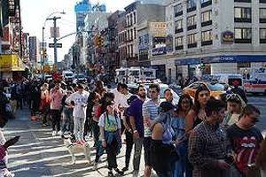 Hàng trăm doanh nghiệp Venezuela đóng cửa do thiếu thị trường