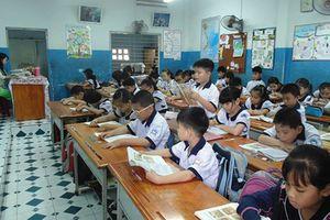Kiểm tra phổ cập giáo dục - xóa mù chữ