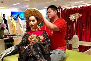 Quốc phục của Minh Tú tại Miss Supranational bị chê tơi tả?