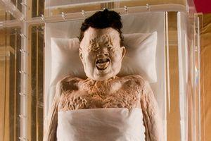 Tận mục xác ướp mỹ nhân 2.000 tuổi hoàn hảo nhất TQ