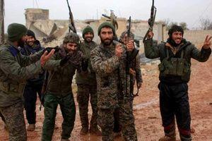 Đức bí mật trả gần 50 triệu euro cho phiến quân Syria?