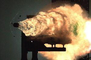 Thổ Nhĩ Kỳ tuyên bố thử thành công vũ khí bắn đạn tốc độ siêu thanh